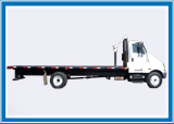 Steelhauler Trucks